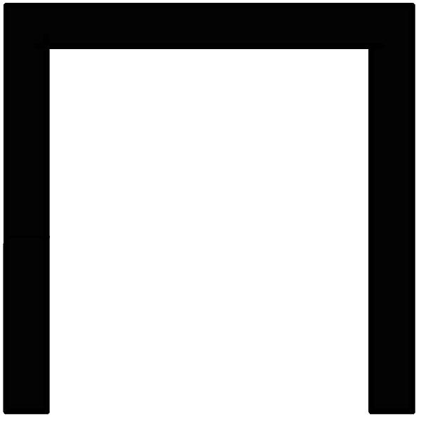 Швеллер (П-образный)