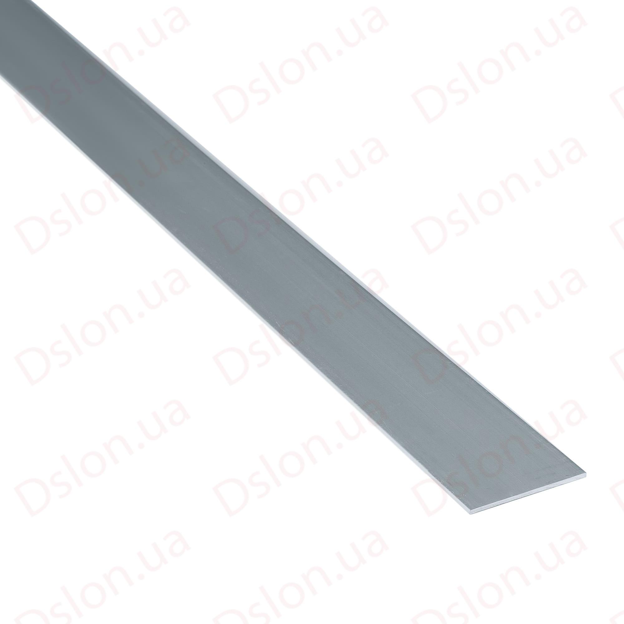 Шина алюминиевая 20*2 Анод-1
